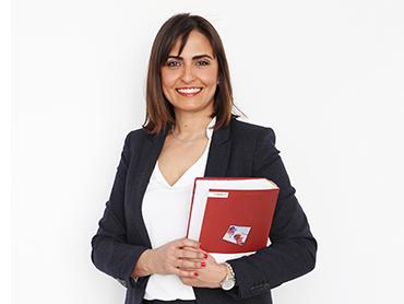 Ana López_Tecnico Dpto Fiscal Contable y Mercantil