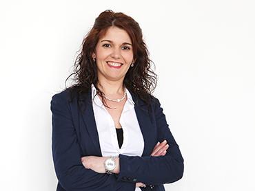 Maite Rocamora Tecnico Dpto Fiscal Contable y Mercantil