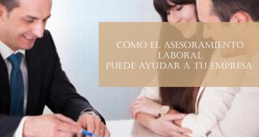 asesoramiento laboral