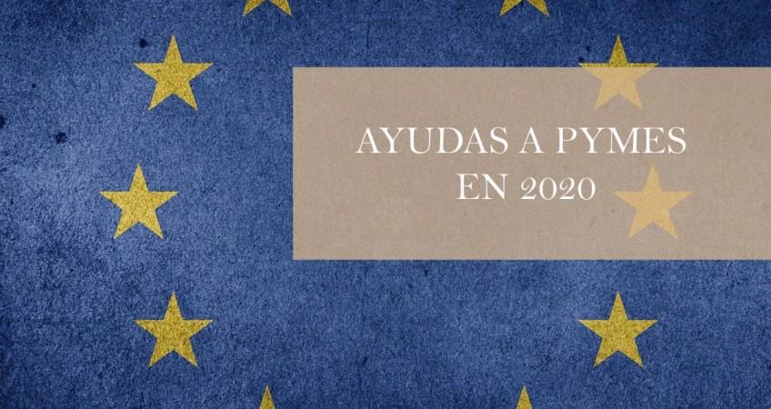 ayudas a pymes 2020