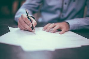 contrato de trabajo en 2020