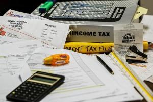 reducir la fiscalidad