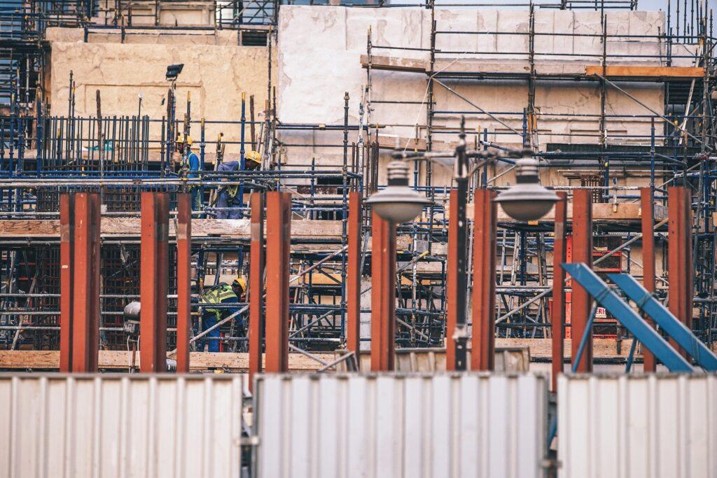 áreas industriales de la Vega Baja