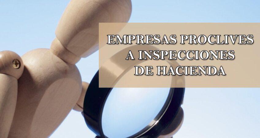 inspección de hacienda